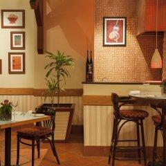 Отель Le Grand Amman Иордания, Амман - отзывы, цены и фото номеров - забронировать отель Le Grand Amman онлайн питание фото 3