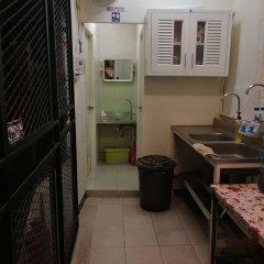 Отель Sip N' Camp - Hostel Таиланд, Бангкок - отзывы, цены и фото номеров - забронировать отель Sip N' Camp - Hostel онлайн в номере фото 2
