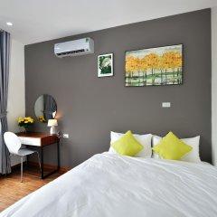 Отель Lilyhometel Cau Giay фото 2