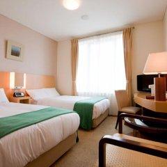 Hotel Kitano Plaza Rokkoso Кобе комната для гостей фото 4