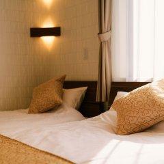 Отель GRAND BASE Hakata Haruyoshi Япония, Фукуока - отзывы, цены и фото номеров - забронировать отель GRAND BASE Hakata Haruyoshi онлайн комната для гостей