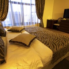 Отель Южная Башня Краснодар удобства в номере