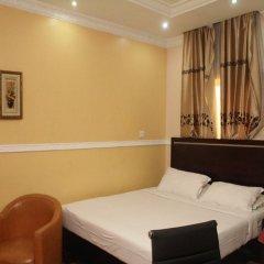 Carat 24 Business Hotel and Suites LTD комната для гостей фото 5