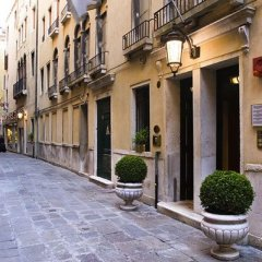 Отель San Marco Luxury - Torre dell'Orologio Suites Италия, Венеция - отзывы, цены и фото номеров - забронировать отель San Marco Luxury - Torre dell'Orologio Suites онлайн