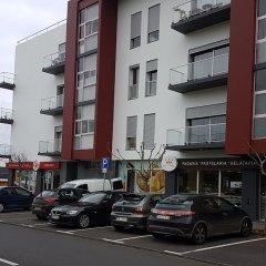 Отель Apartamento do Paim Понта-Делгада парковка
