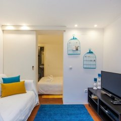 Отель Bairro Alto Blue by Homing комната для гостей фото 4