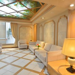 Hotel Renoir Saint Germain интерьер отеля фото 3