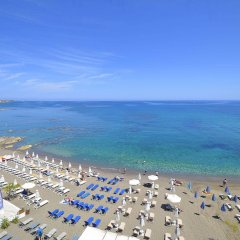 Golden Beach Hotel пляж