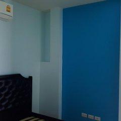 Отель Fu Suvarnabhumi Бангкок удобства в номере фото 2