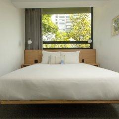 Отель Be Mate Condesa Мехико комната для гостей фото 2