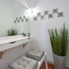 Отель Love inn Bairro Alto 3 ванная
