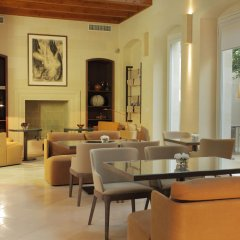Отель La Fiermontina - Urban Resort Lecce Лечче гостиничный бар