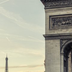 Отель Sofitel Paris Arc De Triomphe Франция, Париж - отзывы, цены и фото номеров - забронировать отель Sofitel Paris Arc De Triomphe онлайн городской автобус