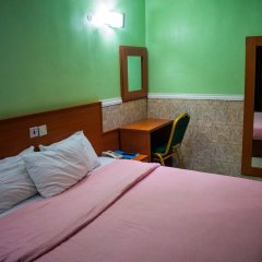 Отель 1st Delightsome House and Suites комната для гостей фото 5