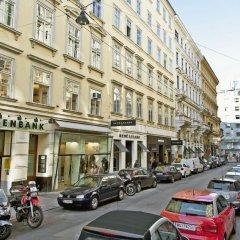 Отель Inner City Австрия, Вена - отзывы, цены и фото номеров - забронировать отель Inner City онлайн