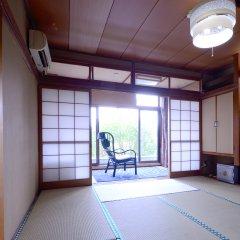 Отель Iyashi no Sato Rakushinkan Кикуйо фитнесс-зал