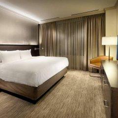 Отель Hyatt Chicago Magnificent Mile комната для гостей фото 3