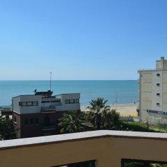 Hotel Dyrrah пляж фото 2