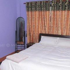 Отель Sahara Apartment Непал, Катманду - отзывы, цены и фото номеров - забронировать отель Sahara Apartment онлайн комната для гостей фото 2
