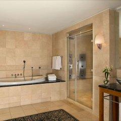 Отель Park Hyatt Hamburg Германия, Гамбург - 1 отзыв об отеле, цены и фото номеров - забронировать отель Park Hyatt Hamburg онлайн ванная