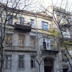 Отель Mr. Ilusha Грузия, Тбилиси - отзывы, цены и фото номеров - забронировать отель Mr. Ilusha онлайн вид на фасад