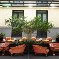 Отель Palacio San Martin Мадрид фото 4