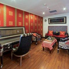Beijing Wang Fu Jing Jade Hotel детские мероприятия
