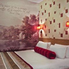 Hotel Romance Malesherbes by Patrick Hayat спа
