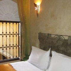 Отель Dar Aida Марокко, Рабат - отзывы, цены и фото номеров - забронировать отель Dar Aida онлайн комната для гостей фото 3