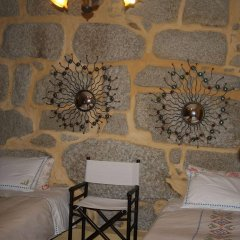 Отель Residencia Pedra Antiga питание