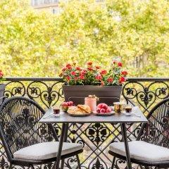 Отель Sunshine 2 bedroom - Luxury at Louvre Париж фото 26