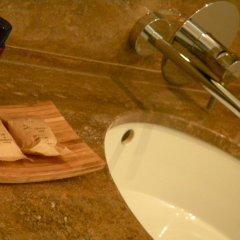 Отель Alvino Suite & Breakfast Лечче ванная