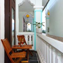 Отель Hoi An Estuary Villa Вьетнам, Хойан - отзывы, цены и фото номеров - забронировать отель Hoi An Estuary Villa онлайн интерьер отеля