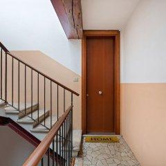 Отель Porta Padova Италия, Виченца - отзывы, цены и фото номеров - забронировать отель Porta Padova онлайн интерьер отеля фото 2