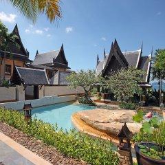 Отель Amari Vogue Krabi Таиланд, Краби - отзывы, цены и фото номеров - забронировать отель Amari Vogue Krabi онлайн фото 2