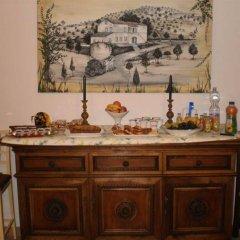 Отель Villa Scuderi Италия, Реканати - отзывы, цены и фото номеров - забронировать отель Villa Scuderi онлайн питание фото 2