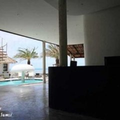 Отель Lazy Days Samui Beach Resort спа фото 2