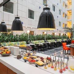 Отель Thon Hotel Cecil Норвегия, Осло - 2 отзыва об отеле, цены и фото номеров - забронировать отель Thon Hotel Cecil онлайн