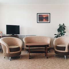 Гостиница ДИС комната для гостей фото 2