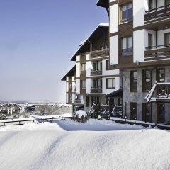 Отель Green Life Resort Bansko