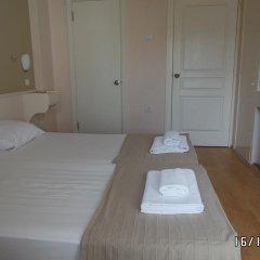 Villa Dedem Hotel Турция, Фоча - отзывы, цены и фото номеров - забронировать отель Villa Dedem Hotel онлайн комната для гостей фото 2