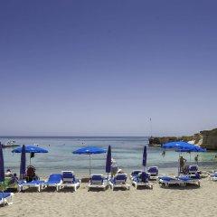 Отель Iris Beach Протарас пляж