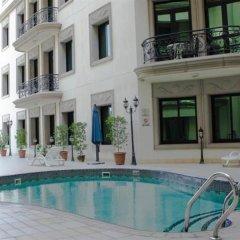 Al Waleed Palace Hotel Apartments Oud Metha с домашними животными
