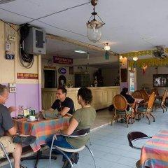 Отель Sawasdee Welcome Inn Таиланд, Бангкок - 3 отзыва об отеле, цены и фото номеров - забронировать отель Sawasdee Welcome Inn онлайн питание