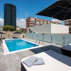 Catalonia Rigoletto Hotel бассейн