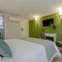 Отель Ver Belem Suites комната для гостей фото 3