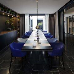 Отель INK Hotel Amsterdam - MGallery Collection Нидерланды, Амстердам - отзывы, цены и фото номеров - забронировать отель INK Hotel Amsterdam - MGallery Collection онлайн фото 10