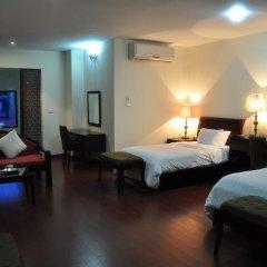 Отель Green Mango Ханой комната для гостей фото 3