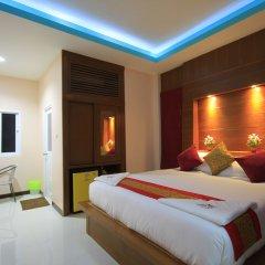Отель Tum Mai Kaew Resort комната для гостей фото 3