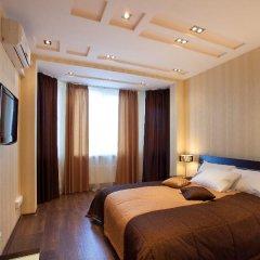 Гостиница Easy Room 3* Стандартный номер двуспальная кровать